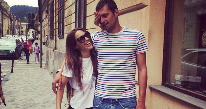 Fotbalistul Gabi Tamaș divorțează de Ioana?! Detaliile care...