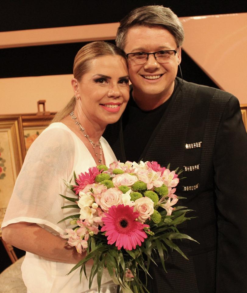 Secretele familiei Floarei Calotă, celebrarea Luminiței Anghel și lacrimile Ilenei Popovici, duminică, la TVR 2, la emisiunea lui Fuego!