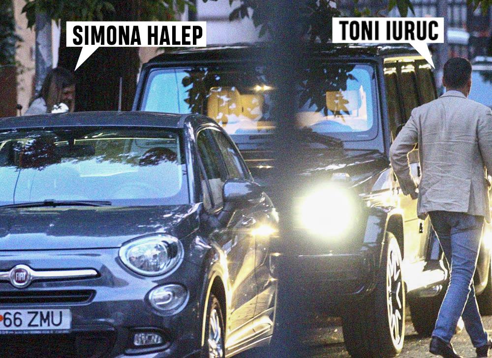 Noul iubit milionar al Simonei Halep a divorțat de curând