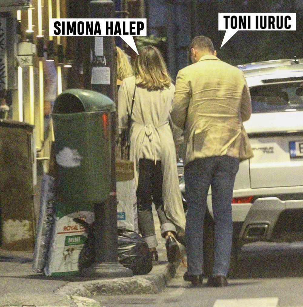 Cine este noul iubit milionar al Simonei Halep. A scos-o la o cină (mai mult decât) intimă! Primele imagini + amănunte de ultimă oră