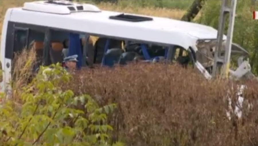 Ultimele imagini cu victimele carnagiului din Ialomița! Cum au fost filmate înainte de accident