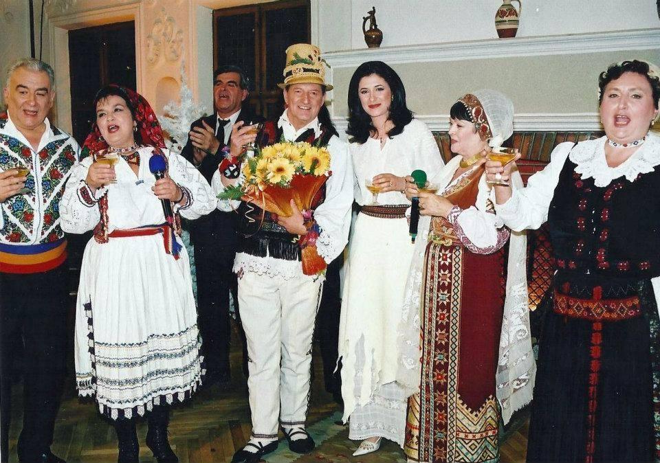 Tragedie în muzica din România. Înmormântarea a avut loc vineri, în mare secret