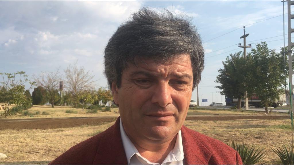 Directorul unui liceu din Calafat, acuzat că bea alcool în școală. Cum a fost filmat și ce spune în apărarea lui - VIDEO