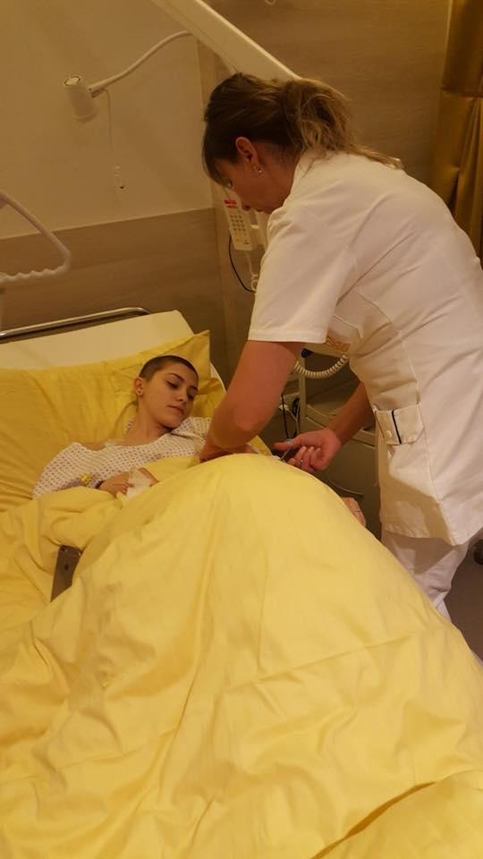 Cântăreața Andreea Rodiana a murit la numai 18 ani. Mesajul cutremurător postat de părinți
