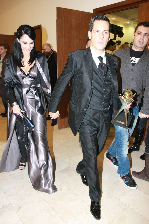 """Cum făceau amor Ștefan Bănică Jr. și Andreea Marin. Ce îi plăcea """"Zânei"""" înainte de partidele de amor: """"Asta mă stimulează"""""""