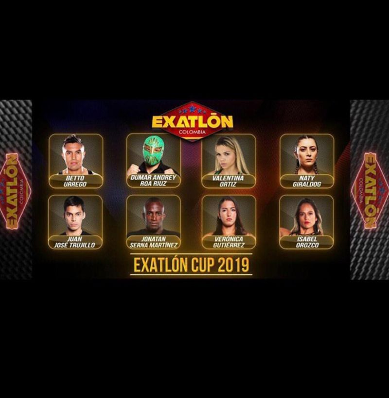 E oficial! Concurenții de la Exatlon au început filmările în Republica Dominicană. Când va fi difuzat show-ul la TV