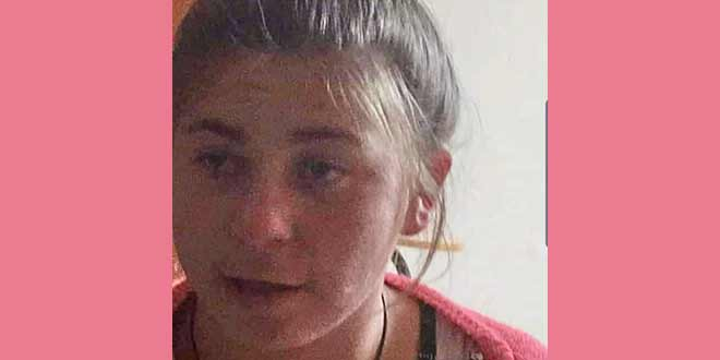 Fată de 16 ani disparută din Cluj a fost găsită pe un câmp. Ce i-au descoperit politiștii pe corp