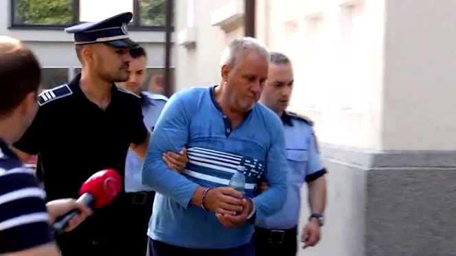 Gheorghe Dincă, mărturii şocante, în timpul expertizei psihiatrice! Medicii care l-au examinat sunt șocați