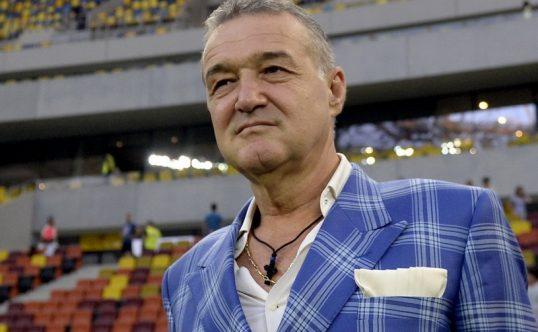 Gigi Becali, război pentru 500.000 €! A cerut judecătorilor să…