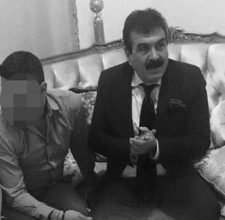 """Multimilionarul irakian merge prin București """"sub acoperire""""!"""
