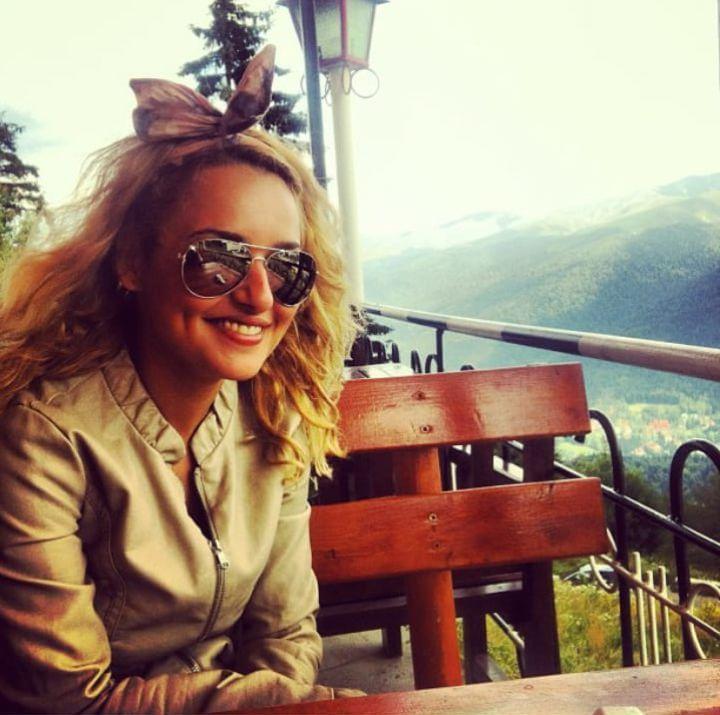 """Simina Costea, noi declarații emoționante despre divorțul de What's Up: """"Nu prea sunt atrasă de băieți..."""""""