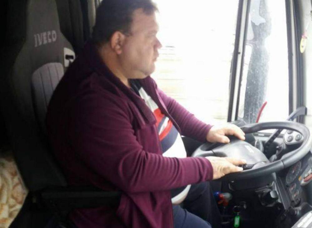 El este șoferul de TIR care a provocat carnagiul din Ialomița! Ștefan se grăbea să ajungă la pescuit